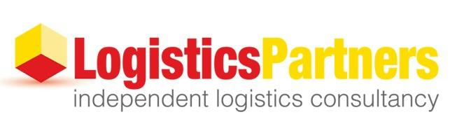 Aricia Limited has been working with Logistics Partners since 2010